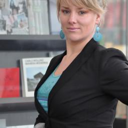 Jarmila Domažlická