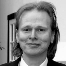 Chris van Oostrom