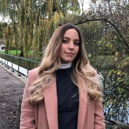 Sofia Vankov Fortanet