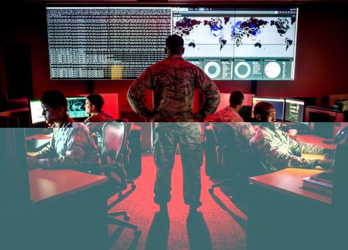 Cyber Crisis Management (simulatie)