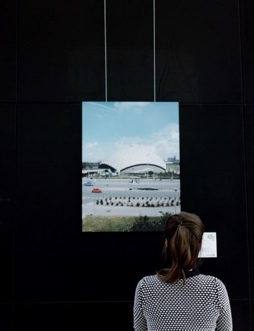 Reizende fototentoonstelling 100 jaar Schiphol | UNICEF