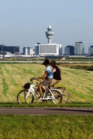 De Ronde van Schiphol