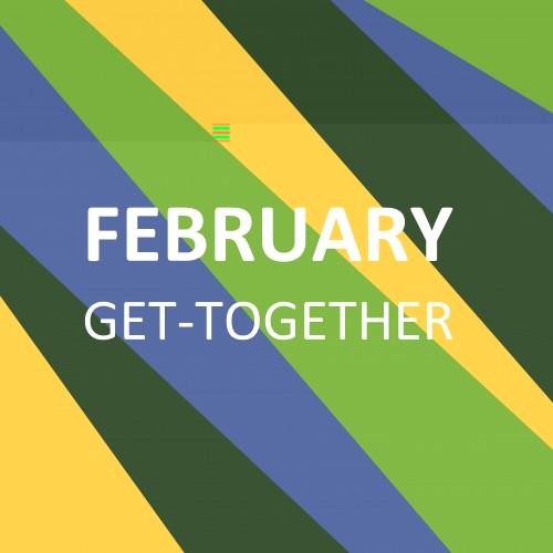 SPOT is jarig! / Monthly SPOT get-together