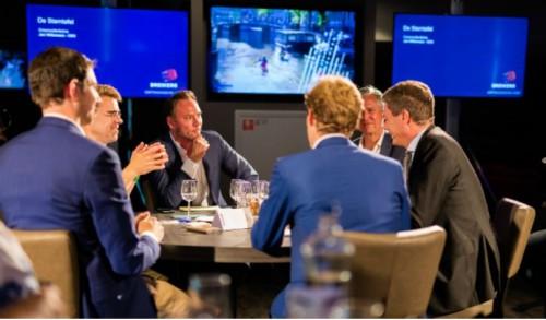 BREIKERS-Café i.s.m. Microsoft: Mobiliteit & het nieuwe (net)werken