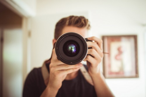 Professionele Fotoshoot (WTC)