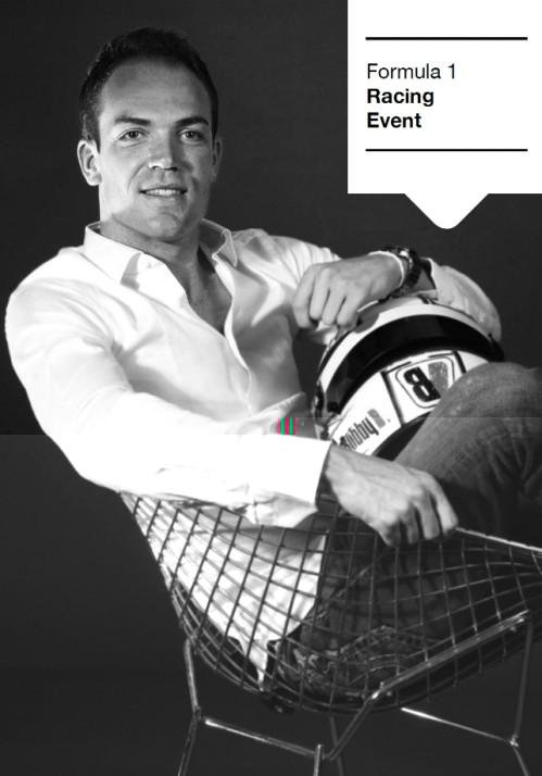 F1 Racing Event - Grand Final