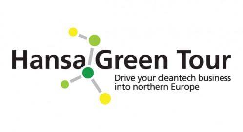 Start Hansa Green Tour