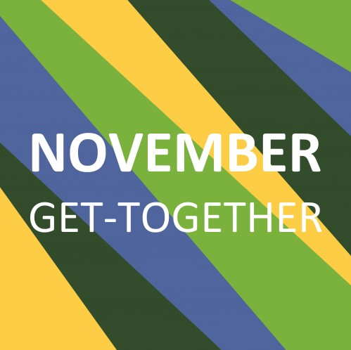 Maandelijkse SPOT borrel / Monthly SPOT get-together