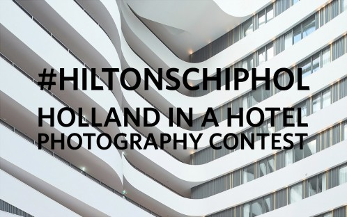 Photography Contest: Holland in a Hotel