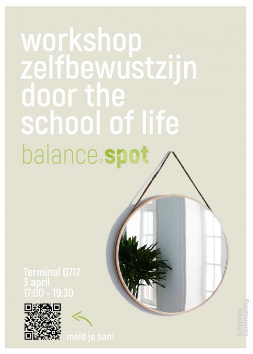 The School of Life: Zelfbewustzijn