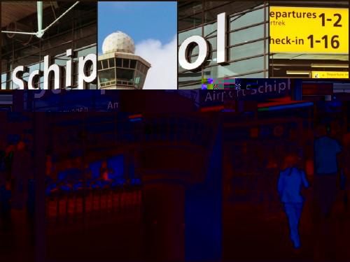 Plan! Schiphol Netwerkbijeenkomst
