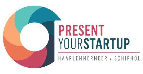 Present Your Startup Haarlemmermeer / Schiphol