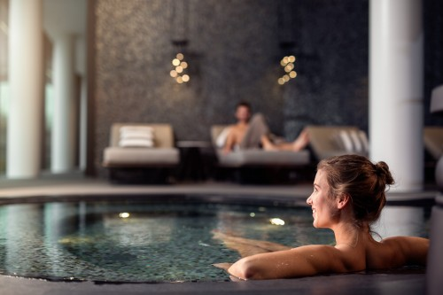 Hilton eforea Spa - Spot Discount