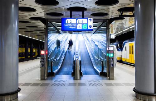 Aangekondigde staking openbaar vervoer dinsdag 28 mei 2019