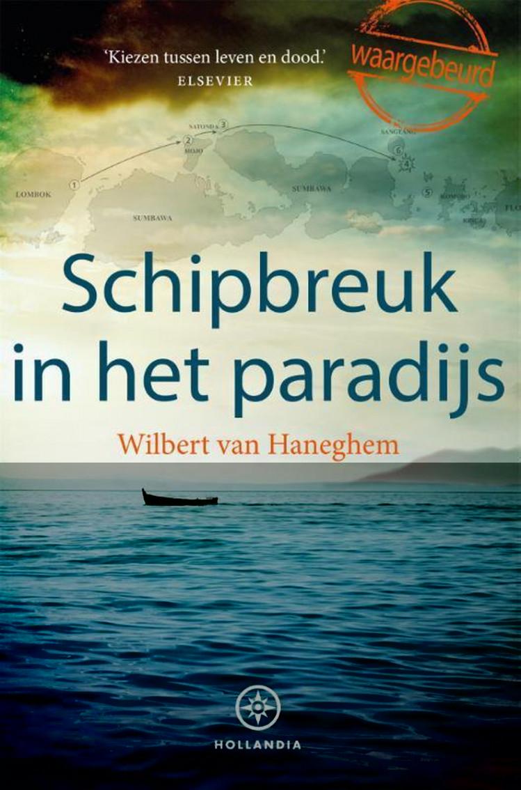 Lezing Schipbreuk in het paradijs