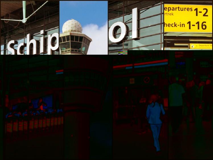 5e symposium Plan!Schiphol