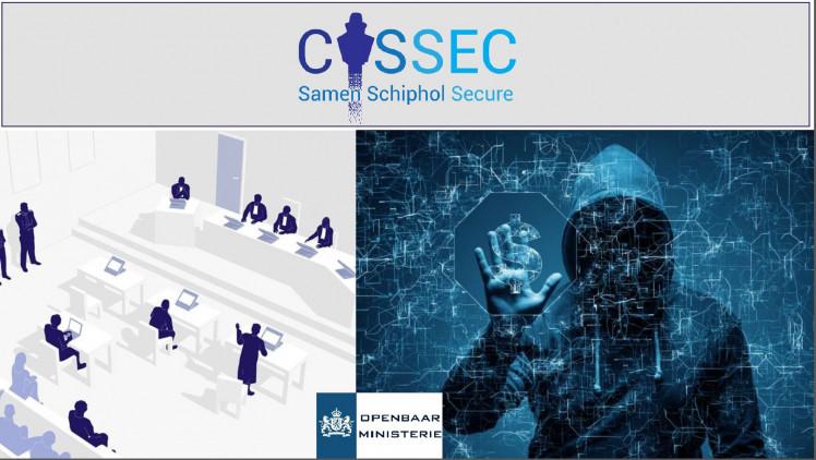 Opsporing en vervolging van cybercriminaliteit: het OM vertelt