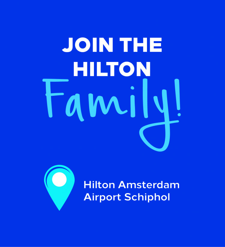Career Event at Hilton Schiphol