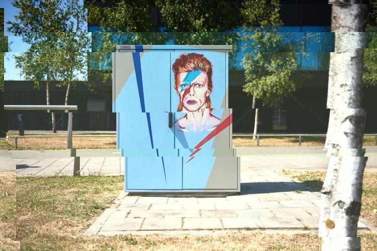 Street Art Tour - CBD
