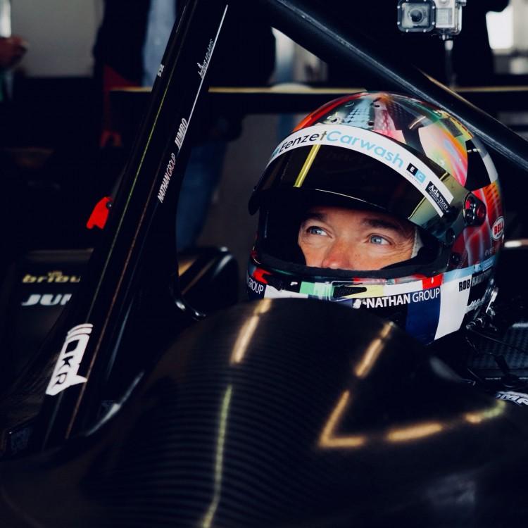 WTC F1 Grand Final