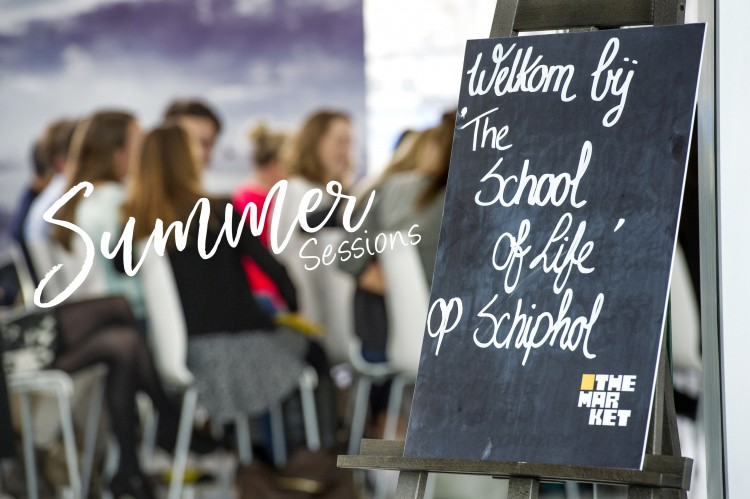 Spot Summer Sessions: 30-min talk by The School of Life