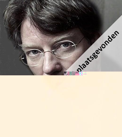 Onbijtsessie met Arend Jan Boekestijn