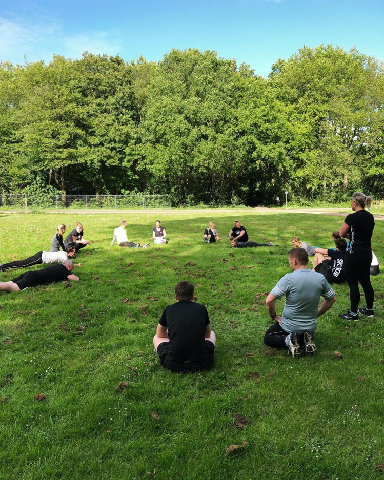 Bootcamp Schiphol Oost / TransPort