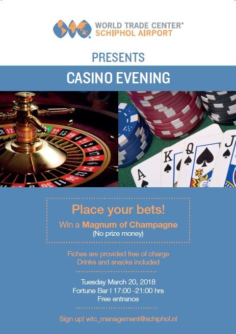 Casino Evening
