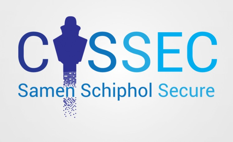 Cyber Security Schiphol Community Sessie