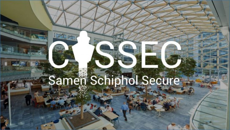 Cyber lunchsessie @ The Base – Wees de hacker voor!