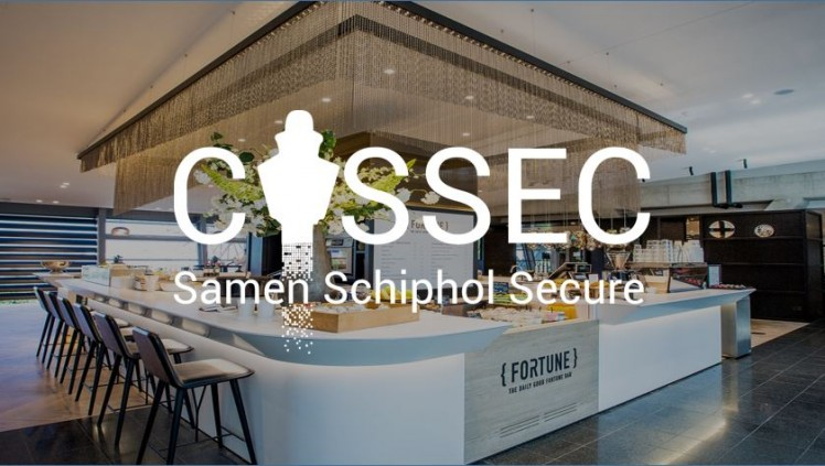 Cyber ontbijtsessie @ WTC – Wees de hacker voor!