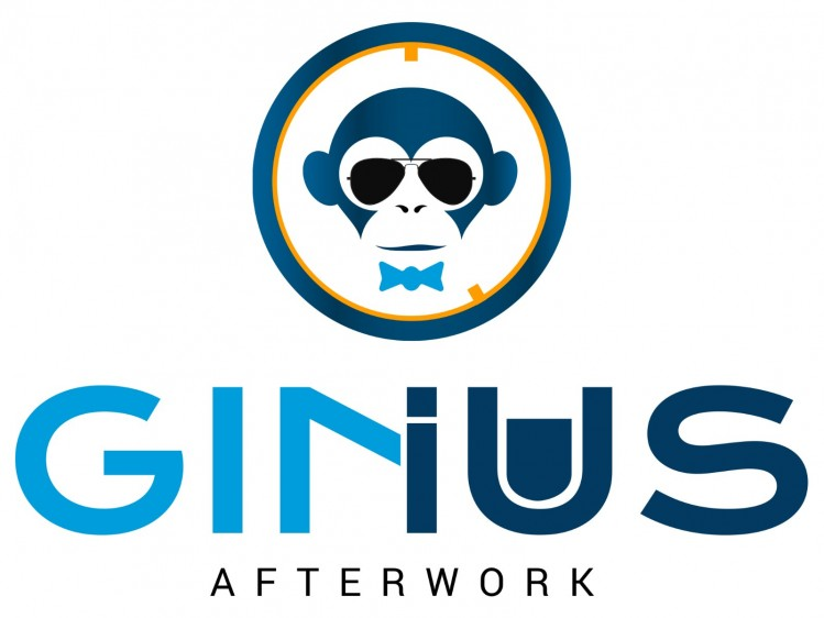 GINius Afterwork - Flight through Europe