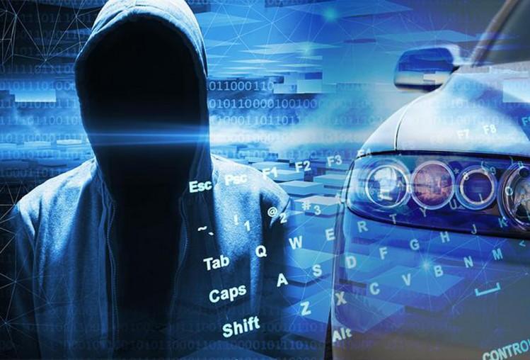 Seminar: Trends in Cyber & Hoe kwetsbaar zijn auto's eigenlijk?