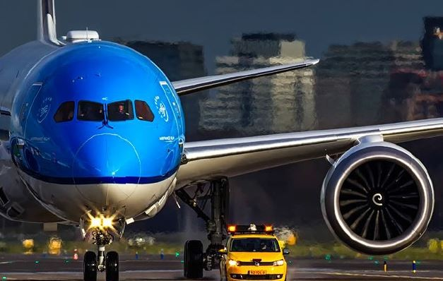 Lezing; Jet Engines, de stuwende kracht van de moderne luchtvaart