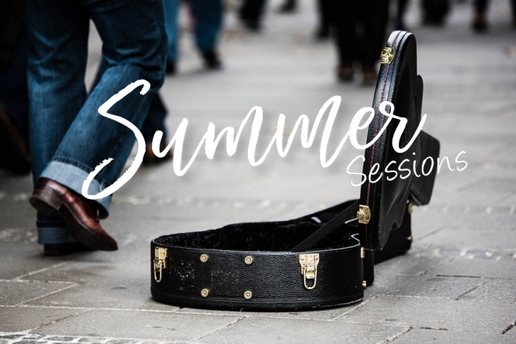 Spot Summer Sessions: Live Music