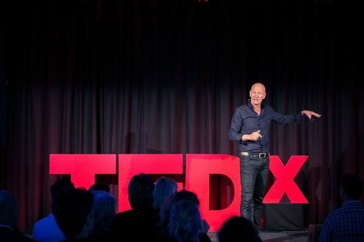 TEDxAmsterdam Schiphol Side Event 2017 (FULL)