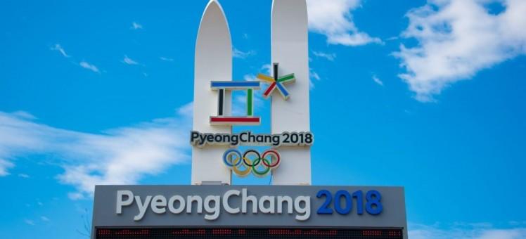 Maak kennis met de Olympische Winterspelen 2018