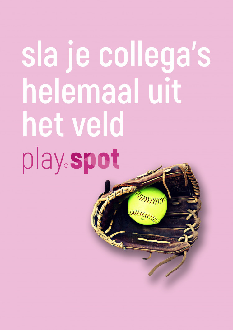 Softbaltoernooi Schiphol Oost