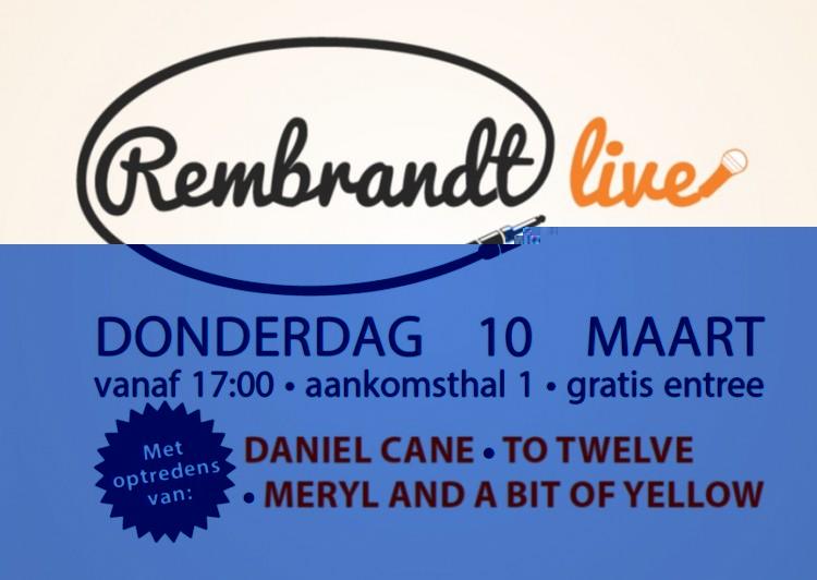 Rembrandt Live