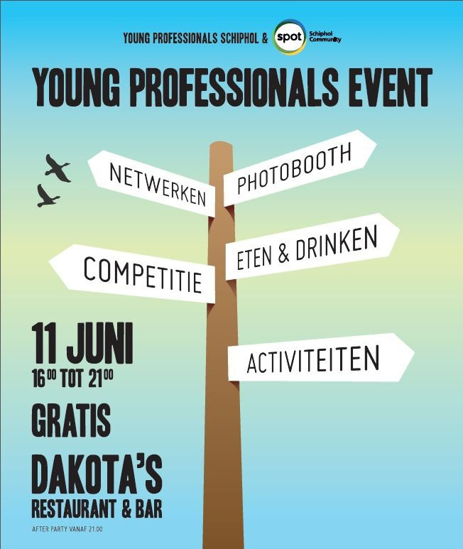 Young Professionals Event