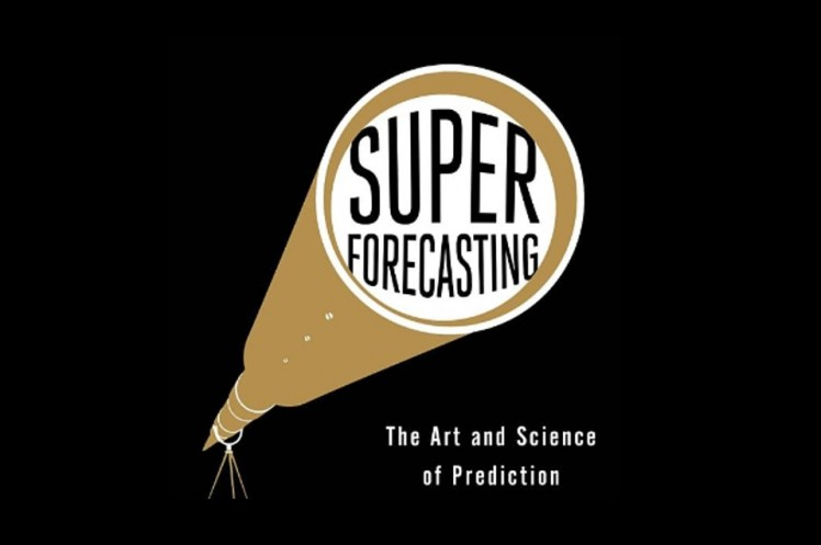 Superforecasting session with Regina Joseph