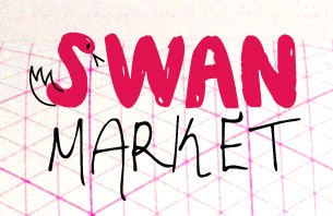 Swan Market: Winter Edition