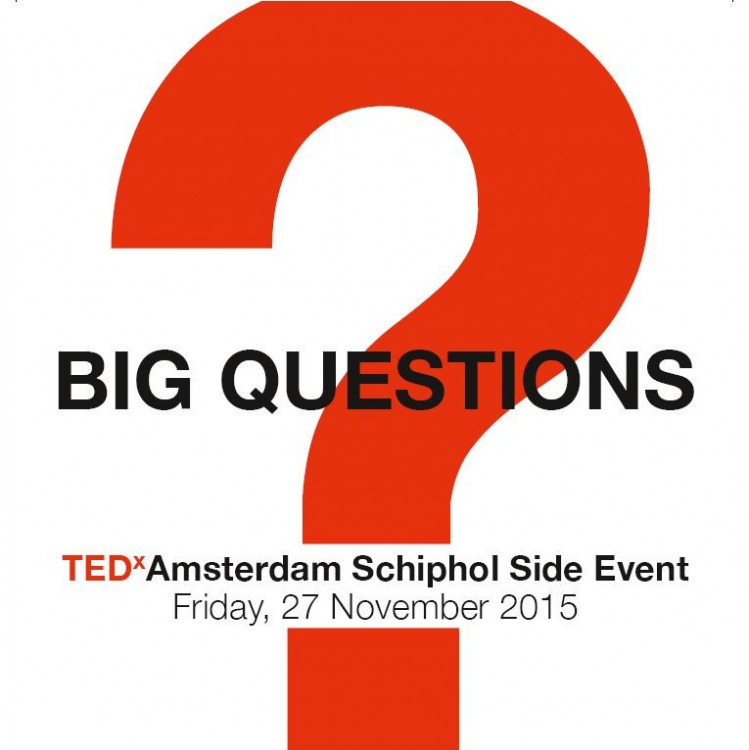 TEDxAmsterdam Side Event