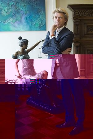 Ontbijtseminar met advocaat Willem Jan Ausma