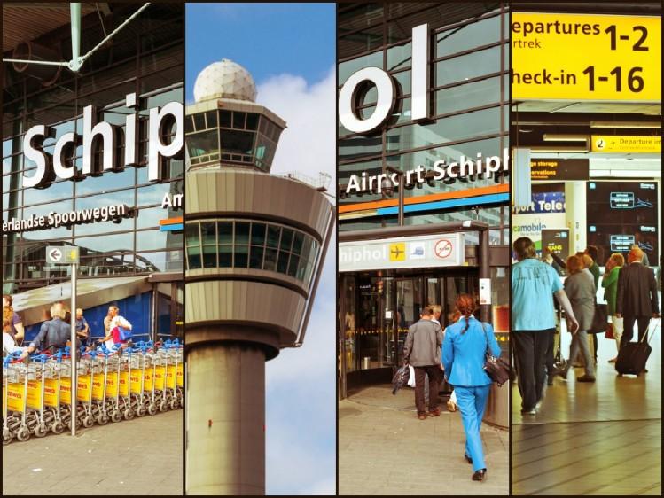 Plan! Schiphol