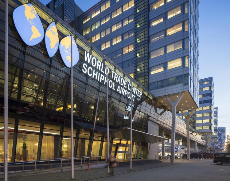 Socialclub WTC Schiphol