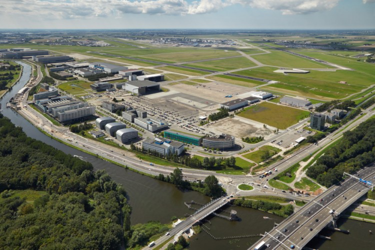 Schiphol Oost Community