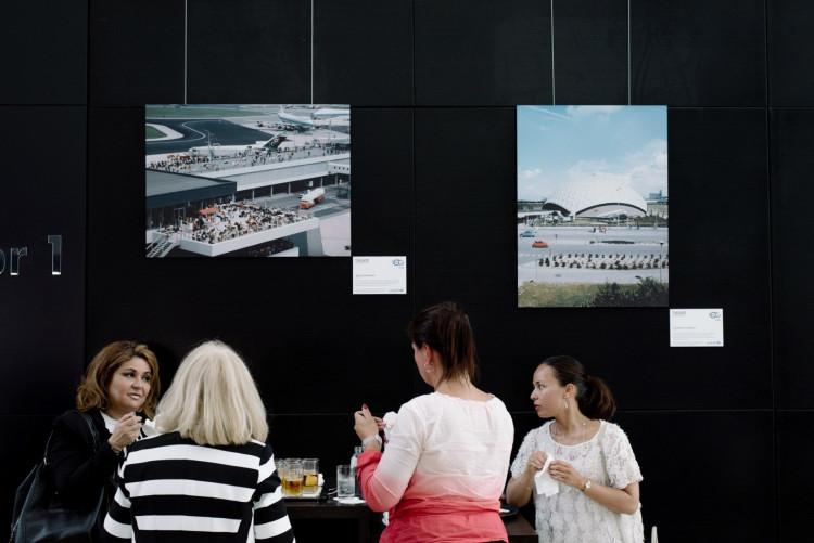 Rondreizende fototentoonstelling geopend