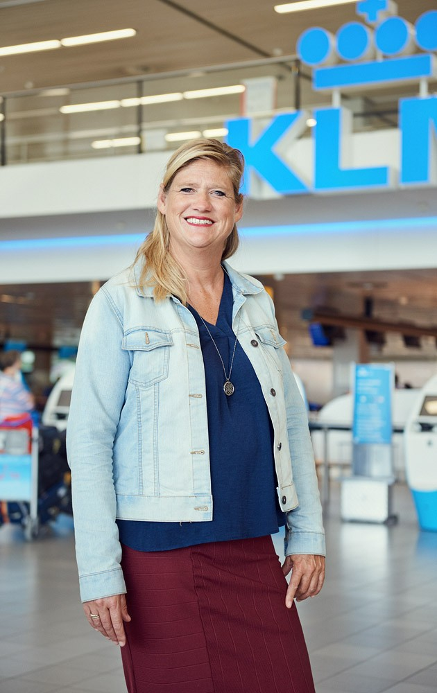 Successful Week of Attention deserves follow-up at Amsterdam Airport Schiphol