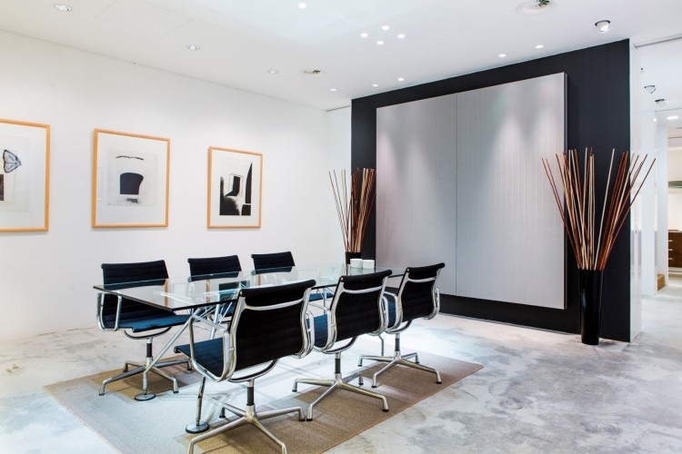 Looking for a meeting space? Look no further!